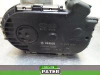 Kia Picanto (TA) Hatchback 1.0 12V (G3LA) THROTTLE VALVE 2013  3510004200/9045020008
