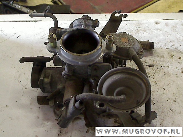 Carburetor Honda Civic (EG/EH) Sedan 1.5 DXi,LSi 16V (D15B2 ... on