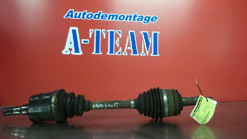 Daewoo / Chevrolet Leganza Sedan 2.0 SX,CDX 16V (X20SED) DRIVE SHAFT LEFT FRONT 1998