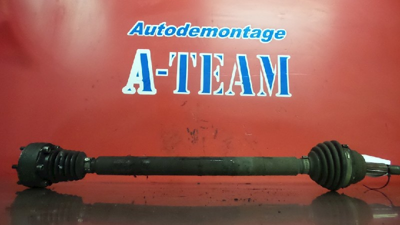 Volkswagen Polo (6N2) Hatchback 1.9 SDI (AGD) DRIVE SHAFT RIGHT FRONT 2000