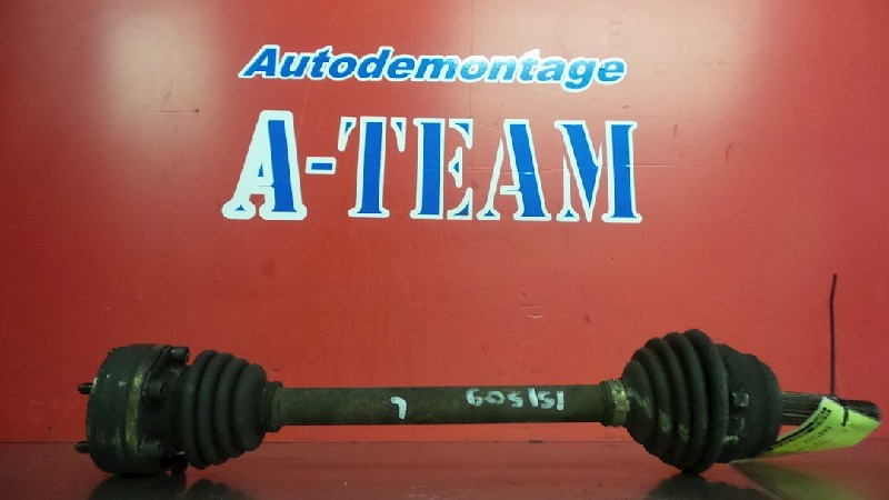 Seat Ibiza II (6K1) Hatchback 1.4 Select (AKK) DRIVE SHAFT LEFT FRONT 2000