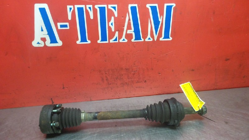 Seat Arosa (6H1) Hatchback 1.7 SDI (AKU) DRIVE SHAFT LEFT FRONT 2002