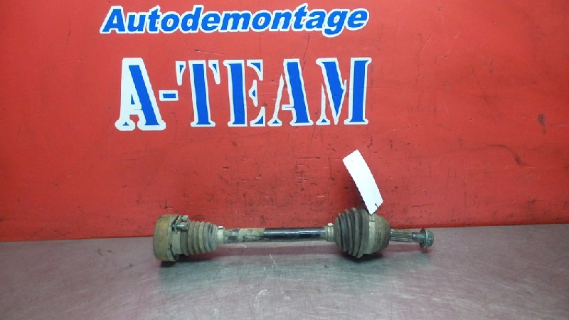 Seat Arosa (6H1) Hatchback 3-drs 1.4 MPi (AUD) DRIVE SHAFT LEFT FRONT 2003
