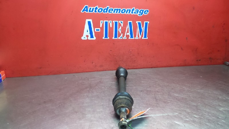 Peugeot 306 (7A/C/S) Hatchback 1.4 (TU3JP(KFX)) DRIVE SHAFT LEFT FRONT 1999