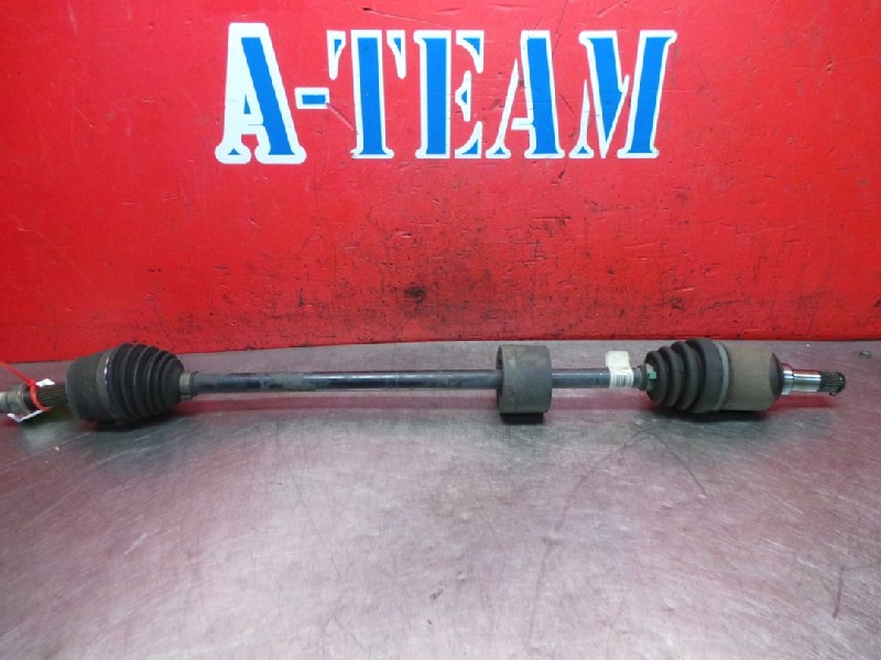Fiat Grande Punto (199) Hatchback 1.2 Euro 4 (199.A.4000) DRIVE SHAFT RIGHT FRONT 2006