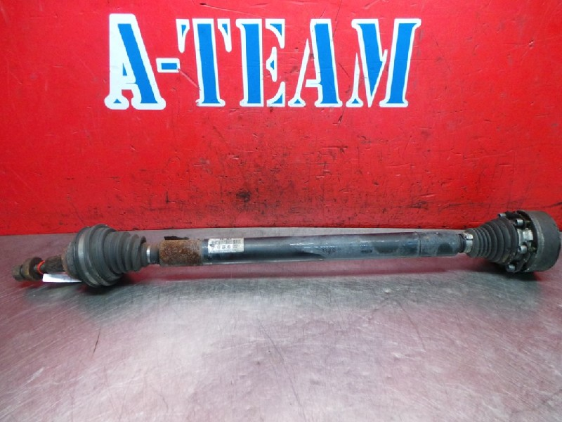 Volkswagen Golf V (1K1) Hatchback 2.0 SDI (BDK) DRIVE SHAFT RIGHT FRONT 2005  5Q0407272CC/1K0407272JT/1K0407272HL/1K0407272CA