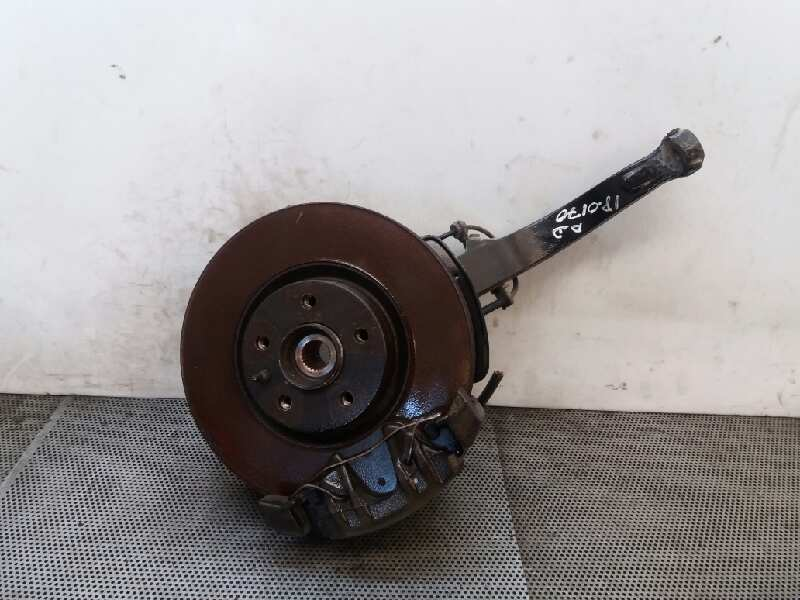 Alfa Romeo 147 (937) Hatchback 1.9 JTDM (937.A.3000) STUB AXLE RIGHT FRONT 2007