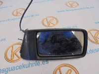 Daimler Sovereign (XJ40) Sedan 3.6 24V (AJ6.4) SIDE MIRROR LEFT 1989