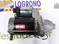 Lexus IS Sedan 250 2.5 V6 24V (4GRFSE) MOTORINO D'AVVIAMENTO 2005 2810031070/2810031071/4280002340 2810031070/2810031070/2810031071/4280002340
