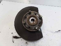 Mitsubishi Carisma Sedan 1.8 GDI 16V (4G93_GDI) STUB AXLE RIGHT FRONT 2000 MR369682 MR369682/MR369682