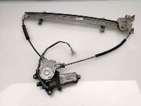 Suzuki Grand Vitara I (FT/GT/HT) SUV 2.0 TDi/HDi 16V (DW10ATED(RHZ)) WINDOW MECHANISM RIGHT FRONT 1999 0621008911/8343065D00 8343065D00/0621008911/8343065D00