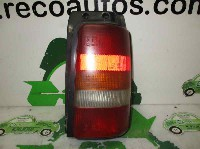 Chrysler Voyager/Grand Voyager MPV 2.5 TD (VM_TI) REAR LIGHT RIGHT 1993