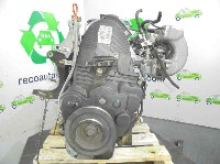 Honda Accord (CG) Sedan 2.0i 16V (F20B6) ENGINE 1999 E112239/F20B6 E112239/F20B6
