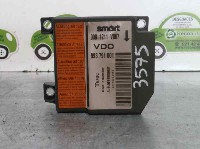 Smart City-Coupé Hatchback 0.8 CDI (OM660.61) AIRBAG MODULE 2001 0001211V007/993791001/VDO 0001211V007/0001211V007/993791001/VDO