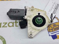 Mercedes S (W221) Sedan 3.0 S-320 CDI 24V 4-Matic (OM642.932) WINDOW MECHANISM LEFT REAR 2009 997460101/A2218202942 A2218202942/997460101/A2218202942