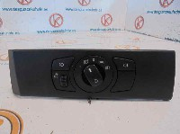 BMW 5 serie (E60) Sedan 530d 24V (M57N-D30(306D2)) SWITCH 2003 692525202/692528503 692528503/692525202/692528503