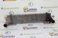 Land + Range Rover Freelander Hard Top Terreinwagen 2.0 td4 16V (204D3) INTERCOOLER 2003 PNG000021 PNG000021