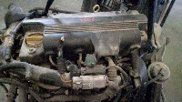 Honda Civic (EP/EU) Hatchback 1.7 CTDi 16V (4EE20) ENGINE 0 4EE2 4EE2