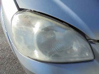 Tata Indica/Mint Hatchback 1.4 D V2 (475DL) HEADLIGHT RIGHT 2008 PULIR PULIR/PULIR