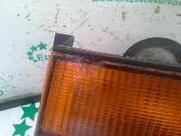 Lancia Dedra Sedan 1.6 IE 16V (182.A.4000) REAR LIGHT RIGHT 1992