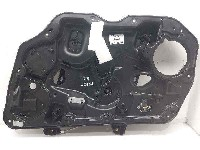 Volvo XC60 (DZ) 2.0 D3 16V (D4204T4(Euro 6)) WINDOW MECHANISM RIGHT FRONT 0 3266883 3266883/3266883