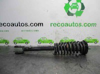 Jaguar S-type (X200) Sedan 3.0 V6 24V (AJ(V6)) SHOCK ABSORBER LEFT FRONT 2002