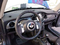 Mini Mini Cooper S (R53) Hatchback 1.6 16V John Cooper Works GP (W11-B16A) DASHBOARD 0