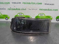 Saab 9-3 II Sport Sedan (YS3F) Sedan 2.0T 16V XWD (B207R) FOG LIGHT LEFT 0 12785951 12785951