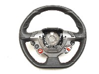 Ferrari 458 Italia Coupé 4.5 V8 32V DCT (F136FB) STEERING WHEEL 2010  22136401134/03610001/5144558