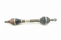 Peugeot 508 (8D) Sedan 1.6 THP 16V (EP6CDT(5FV)) DRIVE SHAFT LEFT FRONT 2012  3272YP/3272YQ