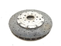Ferrari 458 Spider Cabrio 4.5 V8 32V DCT (F136FB) BRAKE DISC REAR 2012  304561/274232/49T16710/282121/S709828