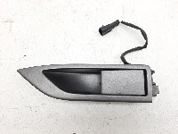 Ferrari 458 Spider Cabrio 4.5 V8 32V DCT (F136FB) DOOR HANDLE OUTER LEFT 2012  81484400/83020500