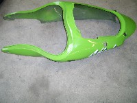 Kawasaki ZX 9 R 1998-1999 SIDE COVER 1998