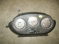 Suzuki GSX F 600 1988-1997 INSTRUMENT PANEL 1997