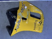 Triumph DAYTONA 1200 FAIRING RIGHT 1993