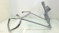 Harley Davidson FLHRC ROAD KING 2009-2013 CRASH BAR SET 2009