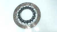 Yamaha YZF R6 1999-2000 BRAKE DISC RIGHT FRONT 1999  4SV2581T0100