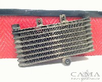 Triumph Daytona 995 1999-2001 (955i) OIL COOLER 2001