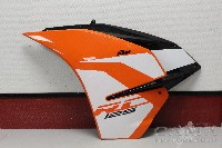 KTM 125 RC FAIRING LEFT 2017  90506050000