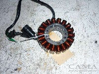 Piaggio MP3 400 2007-2010 ALTERNATOR 2009