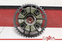 Kawasaki Z 750 2007-2012 (Z750 ZR750L-M) SPROCKET CARRIER 2009