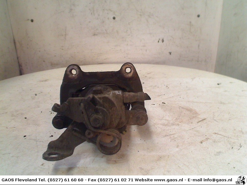Alfa Romeo 147 (937) Hatchback 1.9 JTD 16V (192.A.5000) BRAKE CALIPER LEFT REAR 2003