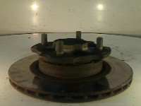 Daihatsu Move MPV 850 (ED20) BRAKE DISC FRONT 1998
