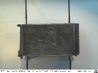 BMW 3 serie Compact (E36/5) Hatchback 318 tds (M41-D18) RADIATOR 1998