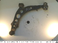 Fiat Punto I (176A) Hatchback TD 1.7 60 (176.B.7000) CONTROL ARM RIGHT FRONT LOWER 1998