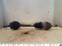 Opel Astra F (53/54/58/59) Hatchback 1.6i GL/GLS (C16NZ) DRIVE SHAFT LEFT FRONT 1996