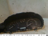 Kia Magentis (GD) Sedan 2.0 16V (G4JP) INSTRUMENT PANEL 2006