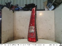 Daihatsu Cuore/Domino Hatchback 1.0 12V DVVT (EJ-VE) REAR LIGHT LEFT 2003