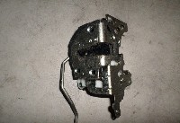 Daihatsu Cuore/Domino Hatchback 1.0 12V DVVT (EJ-VE) DOOR LOCK LEFT FRONT 2006