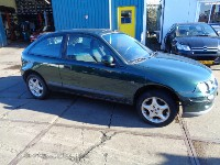 Rover 25 Hatchback 1.4 16V (14K4F) STARTER MOTOR 2001. Show all stock parts of this vehicle